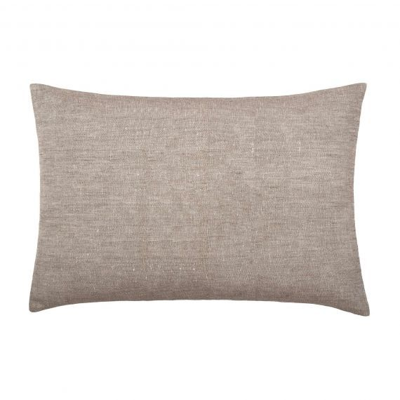 Linen Pillowcase Welna Light Natural
