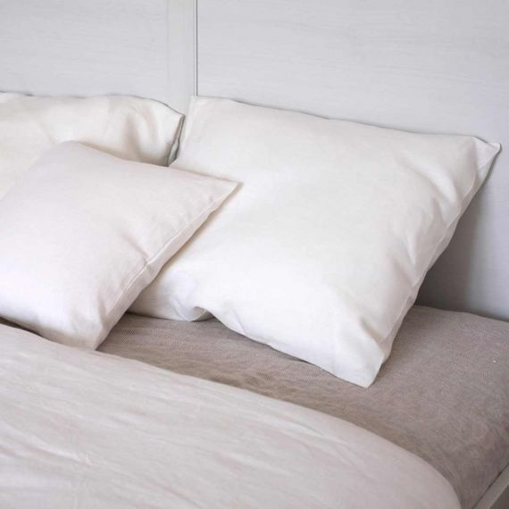 Bed Linen Set Welna White