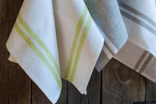 How to choose the right kitchen towel?