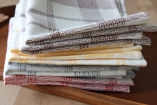 Organic Linen Lithuania