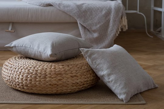 How often should you wash pillows and mattresses?
