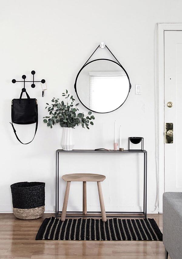 Skandinavisches Möbeldesign Und Deko